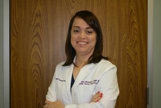 Lorena Jimenez, MSN, APRN, FNP-BC